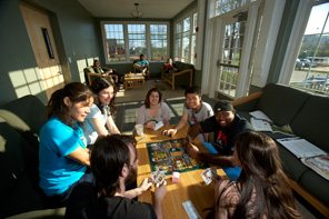 VSA - academic summer camp with a focus on fun and friends!